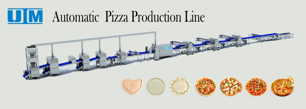 Pizza Production Line